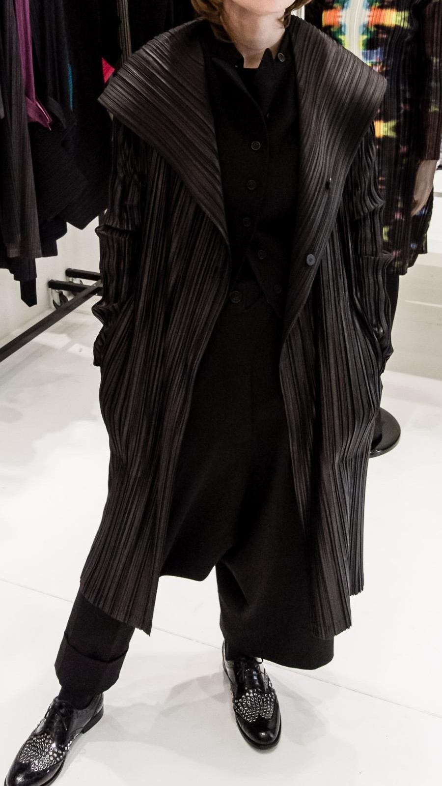 Issey Miyake - the showroom 7602603d2d4a4