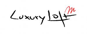 M Luxury Loft Logo